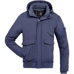 Куртка brandit halifax jacket 3105 xxl navy