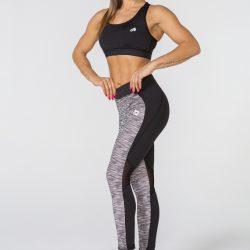 Женские спортивные леггинсы radical caress m (r0906)