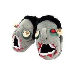 Тапочки-игрушки kronos top зомби размер 37-40 (stet_1248)