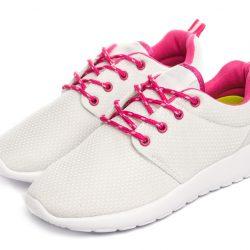 Жіночі кросівки walk 36 white (s11-36)
