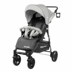 Коляска прогулочная babycare strada space blue (21-crl-7305-6)