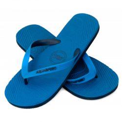 Вьетнамки мужские aqua speed palermo синие 40 (aqs218)