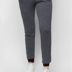Штаны спортивные женские arber woman xs серые (akw 26.03.14_xs/170)