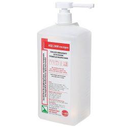 Антисептик дезинфектор lysoform ахд 2000 экспресс 1 л (427)