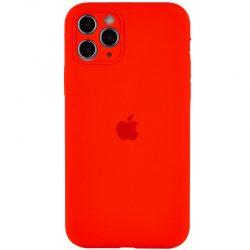 Чехол epik для apple iphone 11 pro max red (871255)