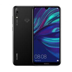 Huawei y7 2019 black (51093hes)