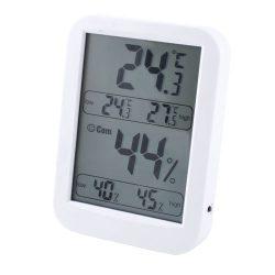 Термометр с гигрометром xbl th028