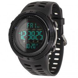 Мужские часы skmei 1251 black (3118-8689a)