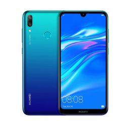 Huawei y7 2019 aurora blue (51093heu)