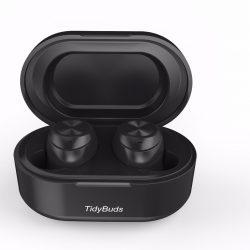 Bluetooth наушники hi future tidy buds black (hub_ntvn51968)