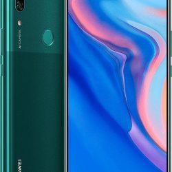 Мобильный телефон huawei p smart z green (s-228771)