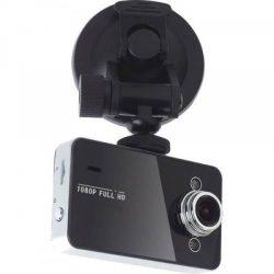 Автомобильный видеорегистратор vehicle blackbox dvr k6000 черный (20053100094)