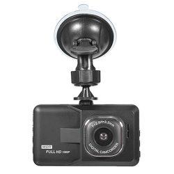 Автомобильный видеорегистратор dvr 626 черный (20053100096)