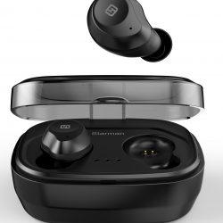 Bluetooth наушники hi future starman black (hub_yera60337)