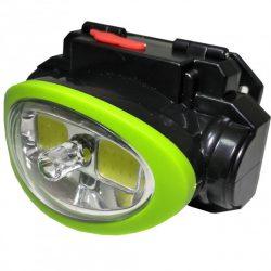 Налобный фонарь trends bl 0520 cob+ laser (4100)