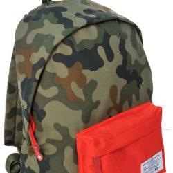 Рюкзак paso 15 л камуфляж (cm-220a)