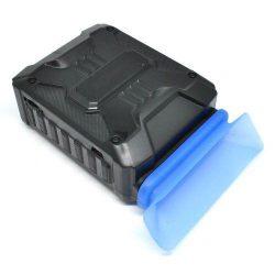 Вентилятор usb для ноутбука вакуумный mhz usb кулер черный (006194)