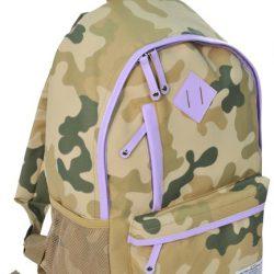 Рюкзак paso 18 л хаки ( cm-182a)