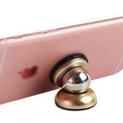 Автомобильный магнитный держатель для мобильного телефона trends mobile bracket (v1647)