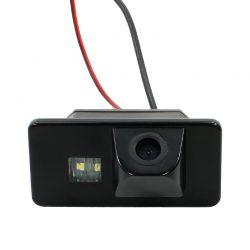 Автомобильная камера заднего вида lesko для автомобилей bmw 5, 3, 1 (5170-13604a)