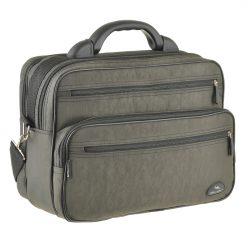 Мужская сумка wallaby 36х26х16 см хаки (в 26531х)