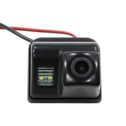 Автомобильная камера заднего вида lesko для mazda 3/6/cx-7/cx-9g/m3/m6 (5172-13601a)