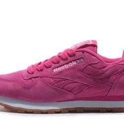 Женские кроссовки puma classic suede pink размер (ua_drop_116603)