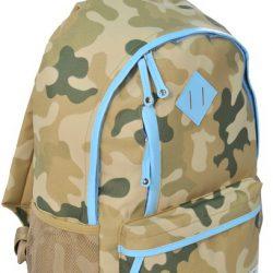 Рюкзак paso 18  камуфляж (cm-182b)