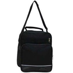 Мужская сумка wallaby черный (2660)