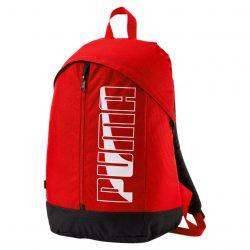 Рюкзак puma pioneer ii 074718 red (32qw)