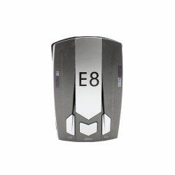 Автомобильный радар детектор tilon e8 black (5174-13643a)