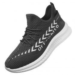 Чоловічі кросівки lfair 40-45 grey (610_40)