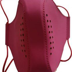 Многоразовая защитная маска valenta розовая (вх7461h)