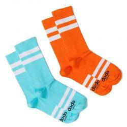 Носки мужские dodo socks active 1990 42-43 набор 2 пары (009654)