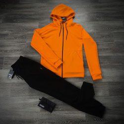 Костюм intruder 'cosmo' s оранжевый-черный (1598617612)