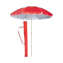 Пляжный зонт с наклоном hmd 2 м anti-uv красный (127-12520347)