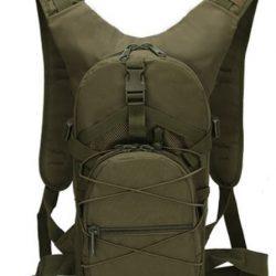 Рюкзак тактический mhz tacticbag b10 15 л олива (009365)