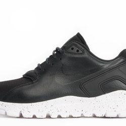 Мужские кроссовки nike koth ultra low black leather размер (ua_drop_115202)