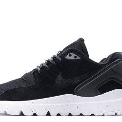 Мужские кроссовки nike koth ultra low black размер (ua_drop_310036)