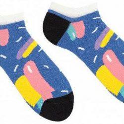 Носки мужские короткие sammy icon auberg 40-46 (009601)