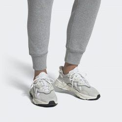 Кроссовки женские adidas ozweego tr 36 реплика (1600423547)