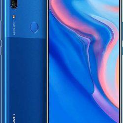 Мобильный телефон huawei p smart z blue (s-228773)
