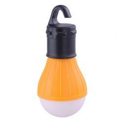 Фонарь для палатки туристический travel camp светодиодный tl-3 желтый (100243)