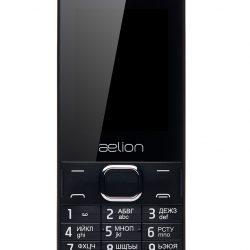 Aelion a500 black (5712)
