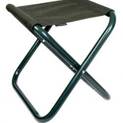 Туристический стул складной ranger green fish темно-зеленый (ra 4420)