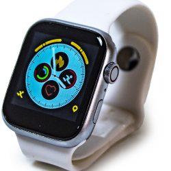 Смарт часы smart watch x7 white (1108971993)