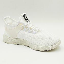 Кроссовки мужские ideal n51 100337 27 см белый