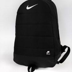 Рюкзак nike реплика черный (1590493944)