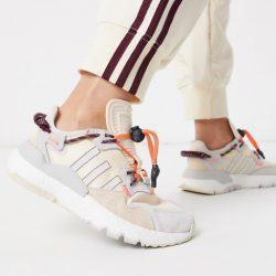 Кроссовки женские adidas beyoncé x ivy park nite jogger 38 реплика (hub_9mn2ez)