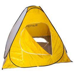 Всесезонная палатка-автомат для рыбалки ranger winter-5 weekend (ra 6602)